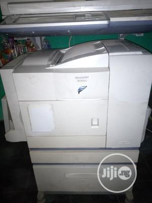 Sharp Mx-M450n Printer Scanner Photocopy Fax | Printers & Scanners for sale in Delta State, Oshimili South
