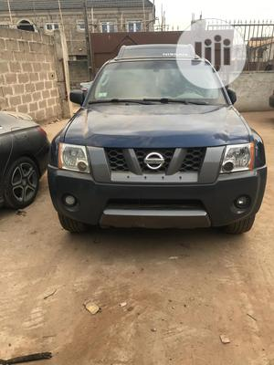 Nissan Xterra 2006 Blue | Cars for sale in Ogun State, Sagamu