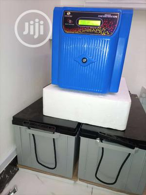 2.5kva Inverter Inverter Battery Installation   Electrical Equipment for sale in Lagos State, Ikeja