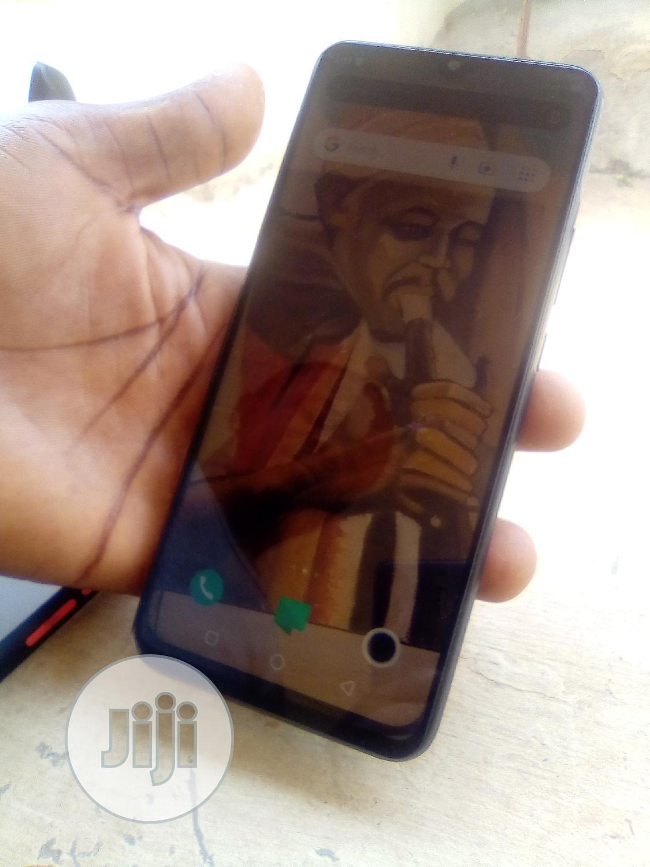 Infinix Hot 9 32 GB Blue | Mobile Phones for sale in Akure, Ondo State, Nigeria