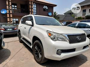 Lexus GX 2010 460 White | Cars for sale in Lagos State, Amuwo-Odofin