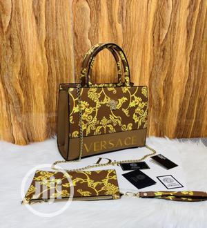 Versace Handbag | Bags for sale in Lagos State, Surulere