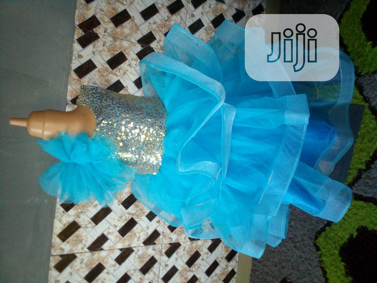 Archive: Ball Gown for Your Princess