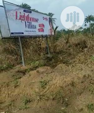 Land 4 Sale in an Estate at Osisioma, Aba D Commercial City   Land & Plots For Sale for sale in Abia State, Osisioma Ngwa