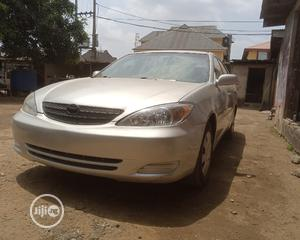 Toyota Camry 2004 Silver | Cars for sale in Lagos State, Agege