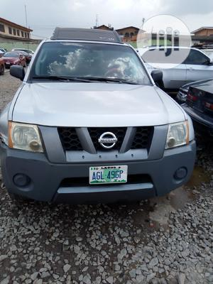 Nissan Xterra 2006 SE Silver | Cars for sale in Lagos State, Ifako-Ijaiye