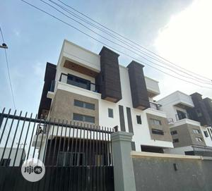 Luxury Spacious 4bedrooms Semi Detached Duplex With Bq | Houses & Apartments For Sale for sale in Lagos State, Lekki