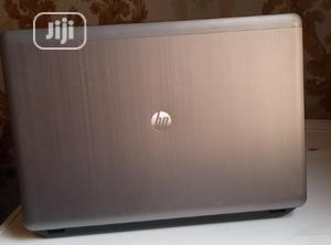 Laptop HP ProBook 4540S 4GB Intel Core I3 SSHD (Hybrid) 500GB   Laptops & Computers for sale in Lagos State, Surulere