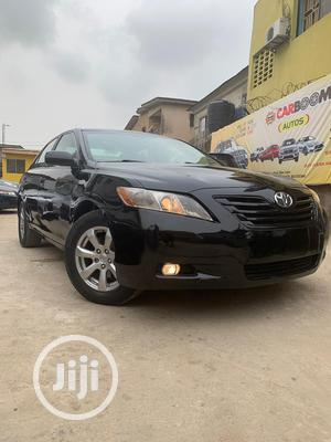 Toyota Camry 2008 Black   Cars for sale in Lagos State, Abule Egba