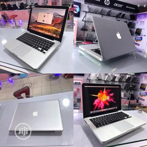 Laptop Apple MacBook Pro 4GB Intel Core I5 HDD 500GB | Laptops & Computers for sale in Lagos State, Yaba