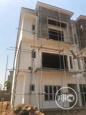 4-Bedroom Terrace Duplex With BQ | Houses & Apartments For Sale for sale in Abuja (FCT) State, Jahi