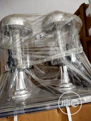 2 Chamber Manual Juice Dispenser | Restaurant & Catering Equipment for sale in Lagos State, Ojo