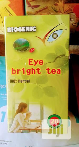 Eye Bright Tea   Vitamins & Supplements for sale in Lagos State, Apapa