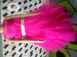 Pink Ball Gown for Girls   Children's Clothing for sale in Lagos State, Ikorodu