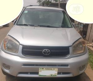 Toyota RAV4 2004 Automatic | Cars for sale in Lagos State, Gbagada