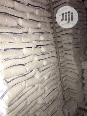 Higher Level Cement 5000 | Building Materials for sale in Lagos State, Yaba
