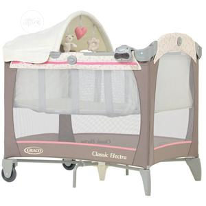 Graco Classic Electra Bed | Children's Furniture for sale in Lagos State, Lagos Island (Eko)