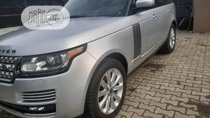Land Rover Range Rover 2014 Silver | Cars for sale in Lagos State, Lekki