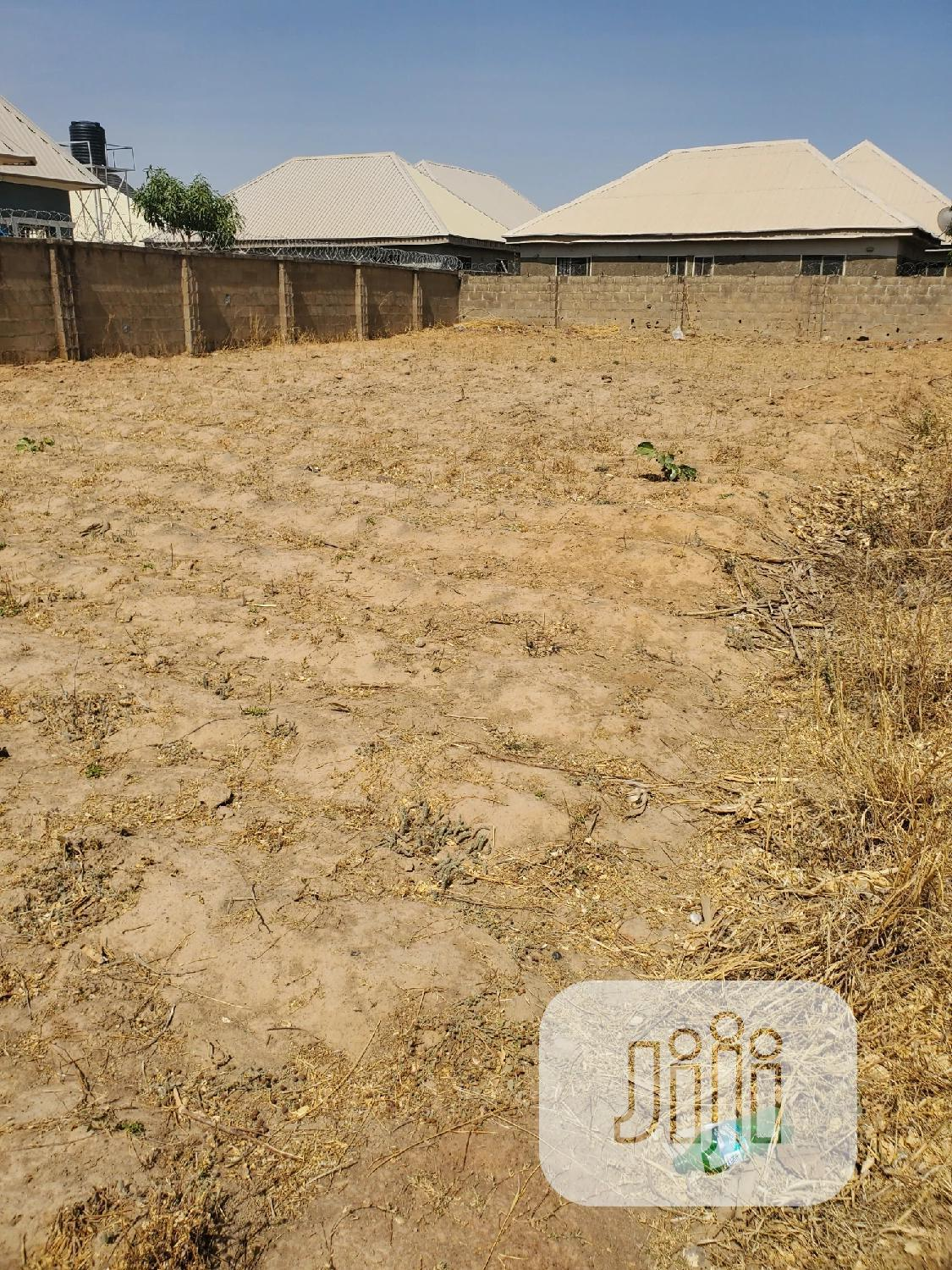 Residential One Plot of Land for Sale at Old Kamazou GRA | Land & Plots For Sale for sale in Kaduna / Kaduna State, Kaduna State, Nigeria