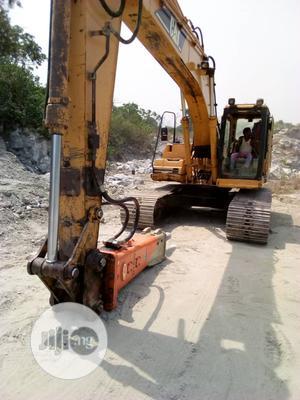 Excavator Hammer | Heavy Equipment for sale in Ogun State, Ijebu Ode