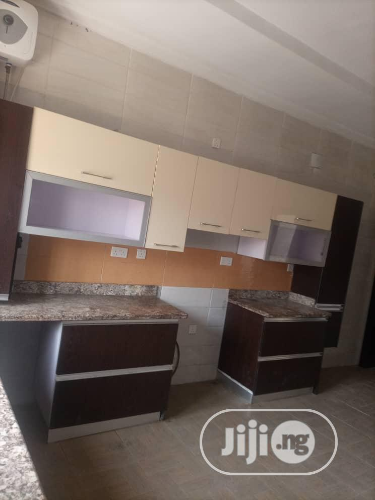 Tastefully Finished 4 Bedroom Terrace Duplex With Bq | Houses & Apartments For Rent for sale in Lekki, Lagos State, Nigeria