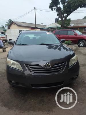 Toyota Camry 2007 Gray | Cars for sale in Lagos State, Apapa