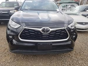 Toyota Highlander 2020 XLE AWD | Cars for sale in Lagos State, Abule Egba