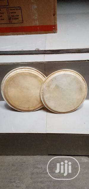 Animal Leather Conga Drum Cover | Musical Instruments & Gear for sale in Lagos State, Apapa