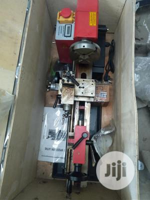 Mini Lathe Machine | Electrical Equipment for sale in Lagos State, Ojo