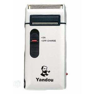 Yandou Rechargeable Shaver | Tools & Accessories for sale in Lagos State, Ikeja
