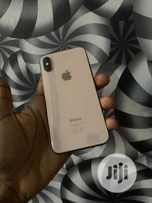 Apple iPhone XS 64 GB Gold | Mobile Phones for sale in Kwara State, Ilorin South