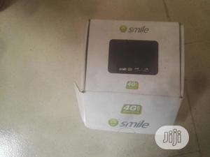 Smile Modem | Networking Products for sale in Lagos State, Ipaja