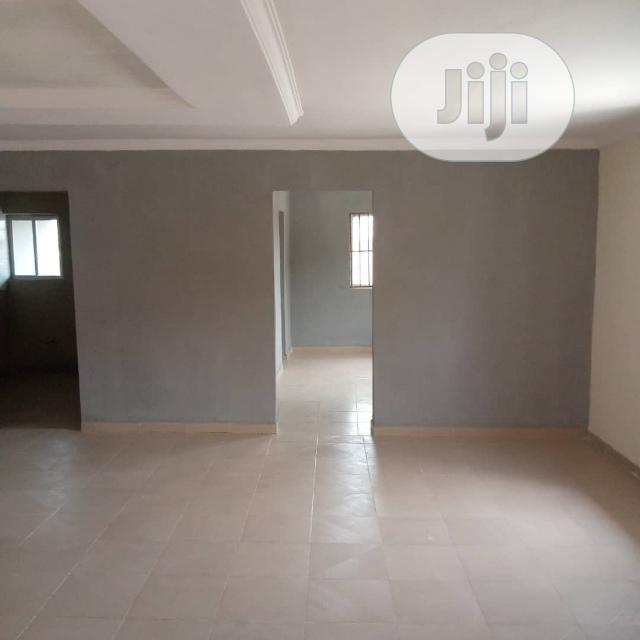 Archive: 3 Bedroom Flat ,Tiled With 3 Toilets and Bathroom