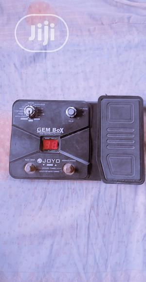 Gem Box Guitar Pedal Effect | Musical Instruments & Gear for sale in Oyo State, Egbeda
