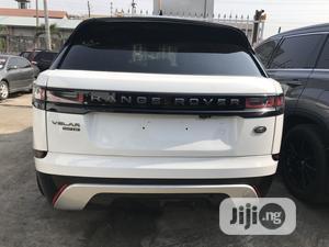 Land Rover Range Rover Velar 2019 P340 SE R-Dynamic 4x4 White   Cars for sale in Lagos State, Ikeja