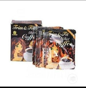 Trim and Fit Diet Coffee   Vitamins & Supplements for sale in Lagos State, Ikeja