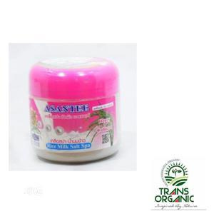 Asantee Rice Milk Scrub   Skin Care for sale in Cross River State, Calabar