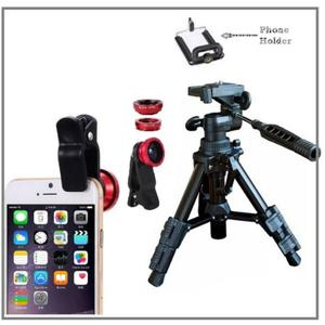 X8 Mobile Phone Telescope for Camera With Tripod Stand | Accessories for Mobile Phones & Tablets for sale in Oyo State, Ibadan
