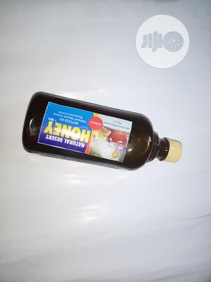 Natural Desert Honey-500ml | Meals & Drinks for sale in Lagos State, Ogba