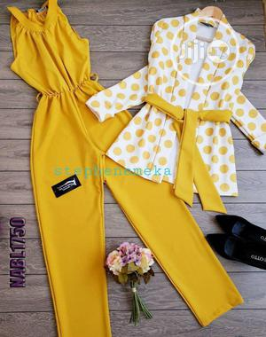 Jumpsuit Blazers   Clothing for sale in Abuja (FCT) State, Galadimawa