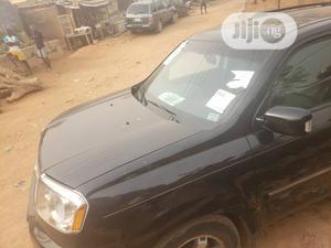 Honda Pilot 2010 Gray | Cars for sale in Lagos State, Ikotun/Igando