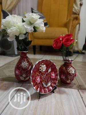 Flower Vase Home Deco | Home Accessories for sale in Lagos State, Surulere