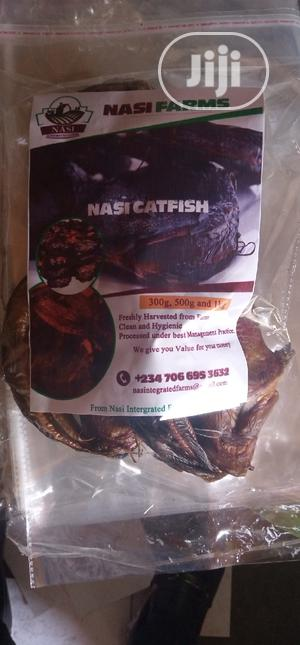Spiced Smoked Catfish | Livestock & Poultry for sale in Abuja (FCT) State, Jahi