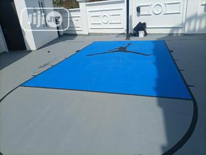 Basketball Court Construction   Other Repair & Construction Items for sale in Abuja (FCT) State, Asokoro