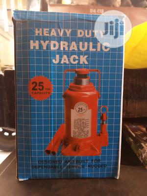Hydraulic Jack 25 Ton | Vehicle Parts & Accessories for sale in Lagos State, Orile