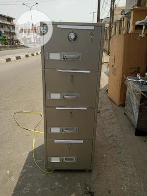Security Safe With Code.   Safetywear & Equipment for sale in Lagos State, Yaba