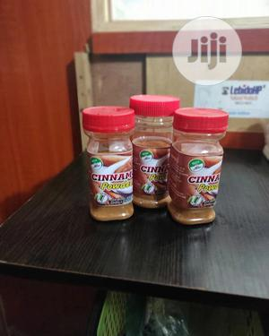Cinnamon Powder- Healthy Kitchen Spice   Meals & Drinks for sale in Lagos State, Ikotun/Igando