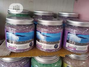 Natural Dead Sea Minerals [Bath Salt] | Bath & Body for sale in Lagos State, Amuwo-Odofin