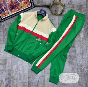 Original Gucci Track Now Available in Store | Clothing for sale in Lagos State, Lagos Island (Eko)
