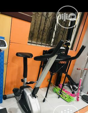 Magnetic Bike | Sports Equipment for sale in Lagos State, Ikoyi